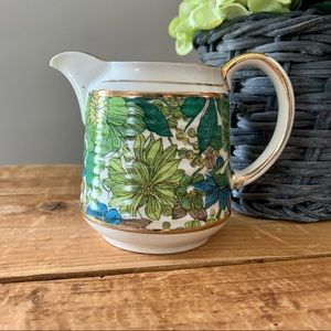 Perfect Planter for Succulents! Vintage Creamer!